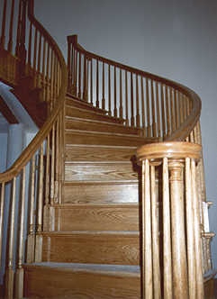 Image result for Antique Staircase